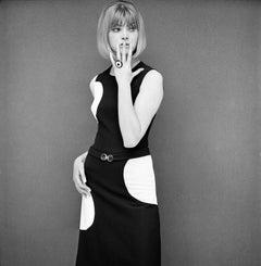'London Dress'  V&A Portfolio Fashion Photography Limited Edition