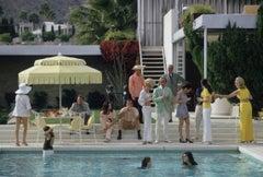 'Kaufmann Desert House' 1970 ( Slim Aarons Estate Edition)