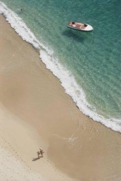 'Caleta Beach'  (Slim Aarons Estate Edition)