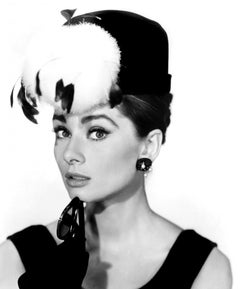 'Breakfast At Tiffanys'  Huge Oversize Limited Edition silver gelatin print