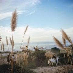 'Pebble Beach' California (Slim Aarons Estate Edition)