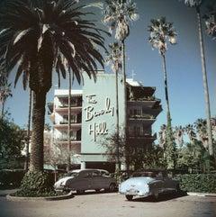 'Beverly Hills Hotel' 1957 (Slim Aarons Estate Edition)