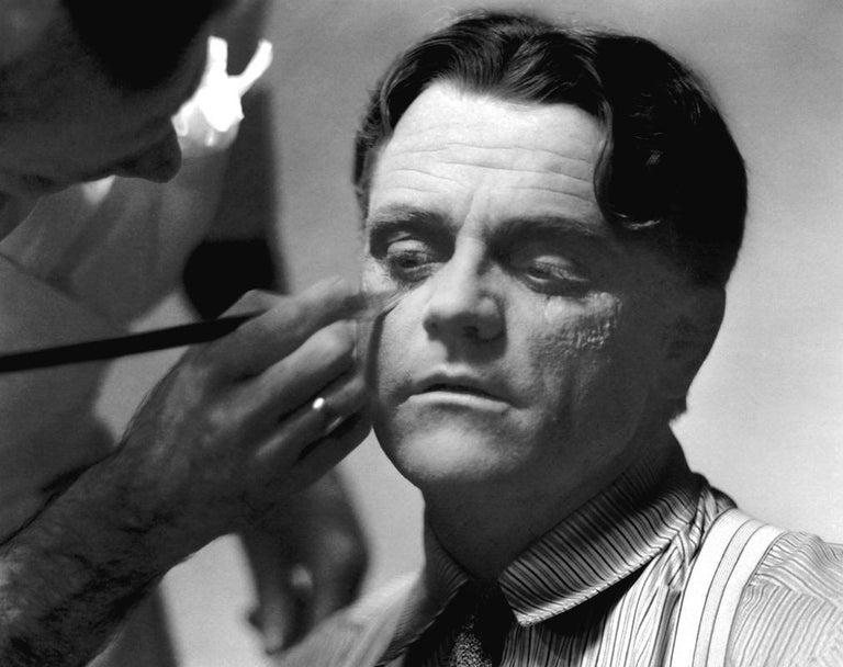 'James Cagney Make Up' 1941