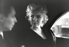 'Marilyn Monroe & Dick Shepherd' (Limited Edition)