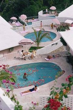 'Las Brisas Hotel' Acapulco (Slim Aarons Estate Edition)