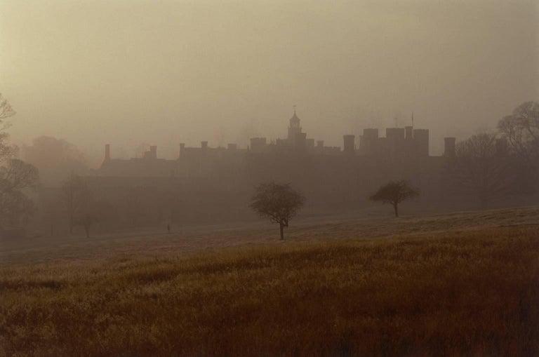 Christopher Simon Sykes Landscape Photograph - 'Knole House'  Signed Edition