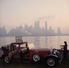 'New York Picnic' (Slim Aarons Estate Edition)