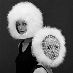 'Soft Helmets'  V&A Portfolio Limited Edition print