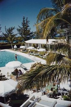 'Lyford Cay Club' Bahamas (Slim Aarons Estate Edition)
