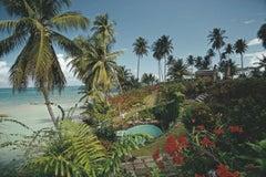 Ocho Rios, Jamaica '  Slim Aarons Estate Edition