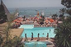 Marbella Club '  Slim Aarons Estate Edition