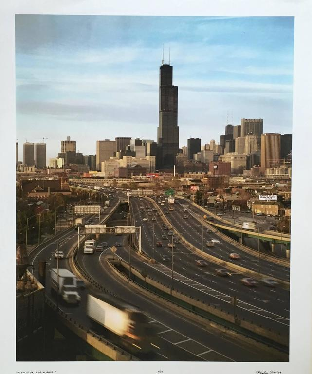 Jay Wolke lives and works in Chicago, Illinois. He has had solo exhibitions at the Art Institute of Chicago, the St. Louis Art Museum, Harvard University and the California Museum of Photography. His photographs are in the permanent collections of
