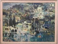 Port of Old Jaffa (Tel Aviv)
