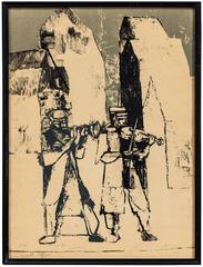 Shtetl Chassidic Musicians, Judaica
