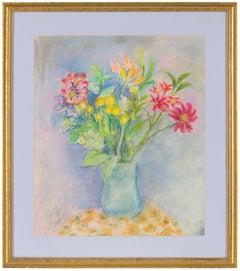 Springtime Floral Bouquet