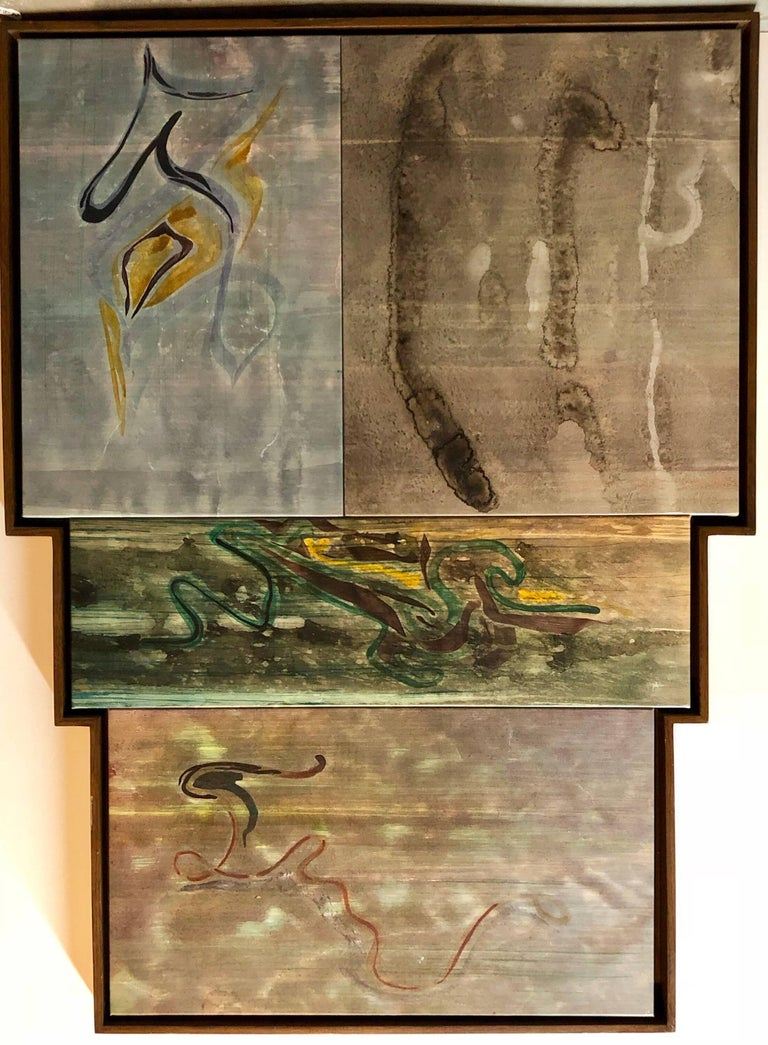 Ray Kass is an internationally recognized artist whose work is represented by Garvey/Simon: ART ACCESS  in NYC and the Reynolds Gallery in Richmond, Virginia.  His paintings have been widely exhibited and have been represented in solo exhibitions