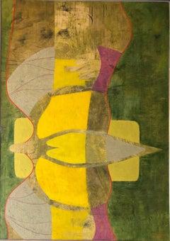Pajaro Erotico. Latin American Modernist Painting