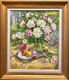 Canvas Still-life Paintings