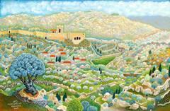 The Temple Of Jerusalem