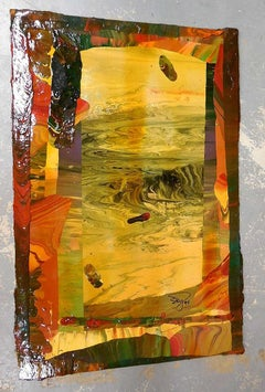 untitled in the manner of Gaetano Pesce