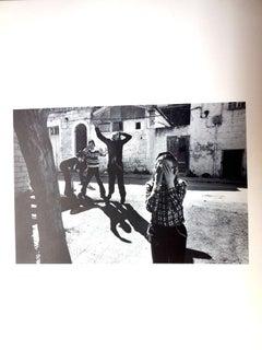 Jerusalem's People in Public. Art Portfolio