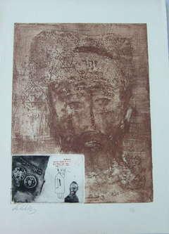 Zohar, Kabbalah Portrait