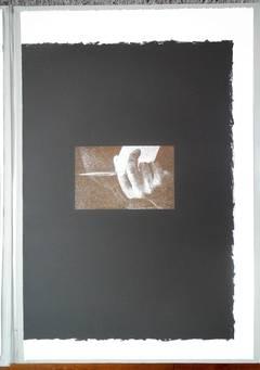 Peace I (4 diptychs), 1986