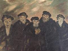 The Jewish Family (untitled)