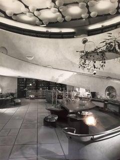 Architectural Study - Interior