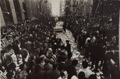 Lower Manhattan Parade - Mets Championship '69