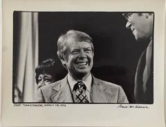 Pres. Jimmy Carter, March 29, 1976