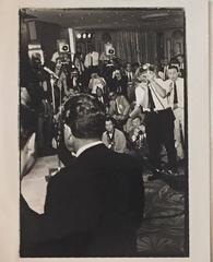 Nixon Meets the Press, Republican Convention
