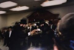 Men Dancing, Migdal Torah, Chicago