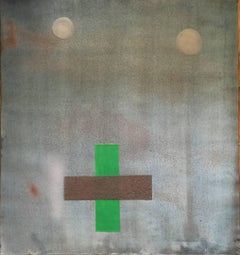 """Michael Young - """"Untitled"""""""