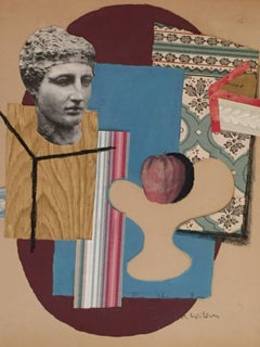 Modernist Collage