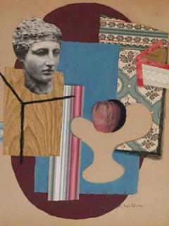 Modernist Collage