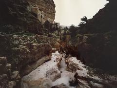 Monastery of St. George Wadi Kelt
