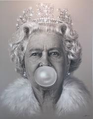 The Queen Bubblegum