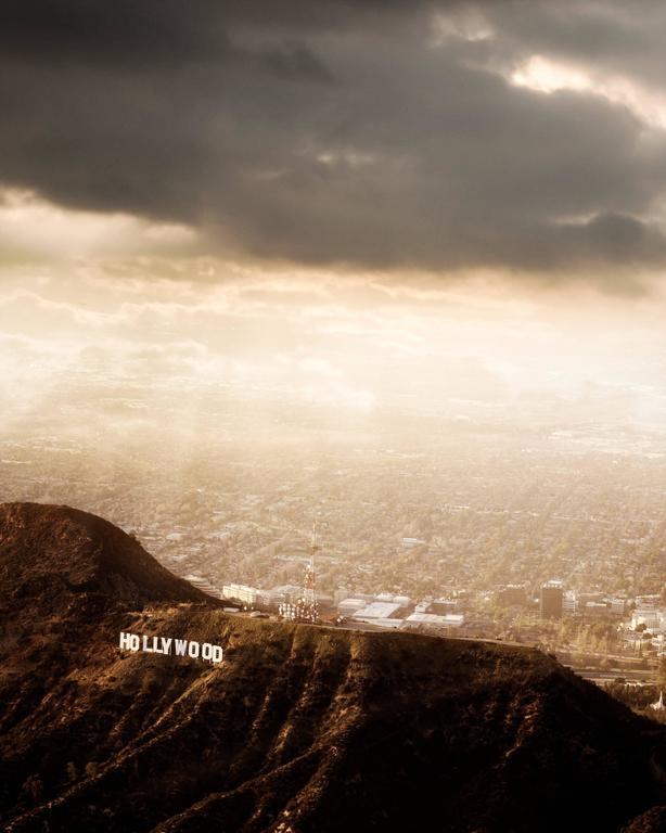 David Drebin - Canyon of Dreams 1