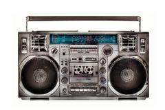 Boombox 21 - The Boombox Project