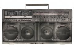 Boombox 4 - The Boombox Project