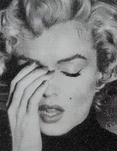 Marilyn Crying, Crash Silver
