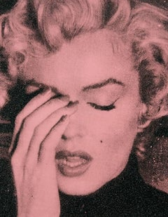 Marilyn Crying - Lightning Pink