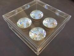 Diamond Cupcakes