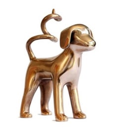 Marsipan Mini Bronze