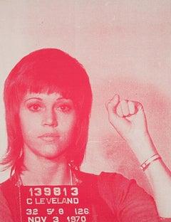 Jane Fonda, Pink & Cream