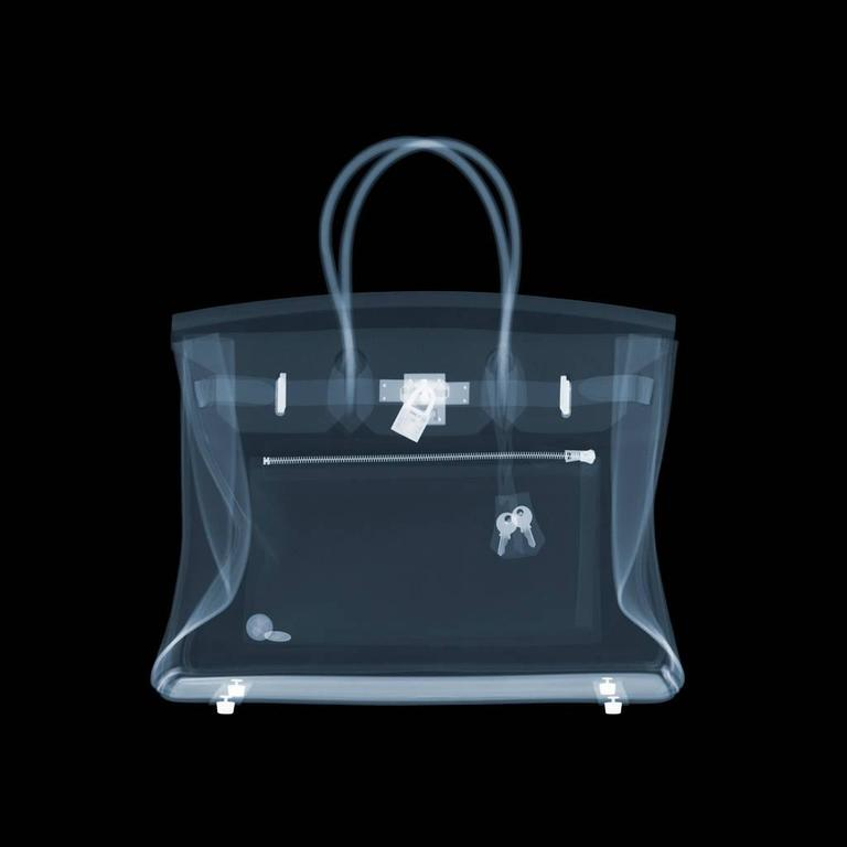 08b805f4042a Nick Veasey - Hermes Birkin Bag