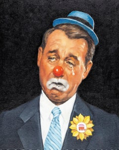 "MAD #508 ""John 'Boo-Hoo' Boehner 'The Weeper of the House"