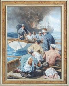 Battle at Sea
