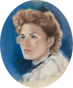 Ingrid Bergman from Dr. Jekyll and Mr. Hyde
